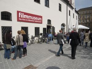 Dok.Fest Munich